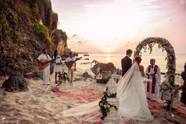 Организация свадьбы: как избежать ошибок