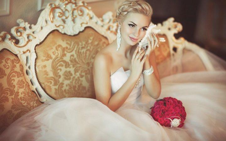 5 правил для каждой невесты